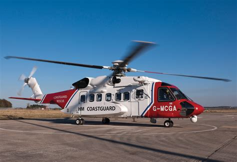 Gamat Sar 30 S 1 bristow starts to take uk sar helicopter from raf defense news aviation