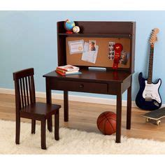 Kidkraft Pinboard Desk With Hutch And Chair Room Ideas For My Athletic On Pinterest Softball Room Softball And Softball Bedroom