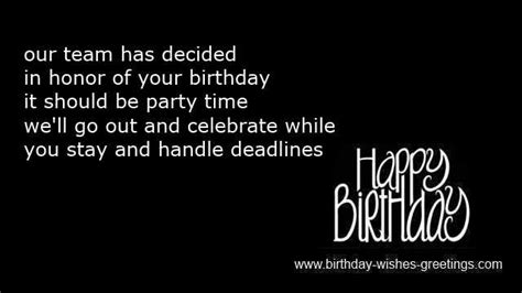 Birthday Quotes For A Colleague Birthday Quotes For Colleagues Quotesgram
