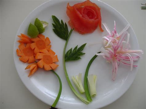 Of Salad Decoration by Delicious Indian Recipes And More From Around The World