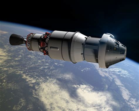Raket Genesis the test flight of nasa s capsule here s how it will work extremetech