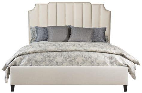 Upholstered Bed Low Footboard Bernhardt Bernhardt Headboard Upholstered