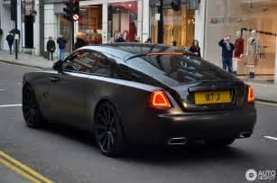 Rolls Royce Wraith Wiki Rolls Royce Wraith 11 January 2017 Autogespot
