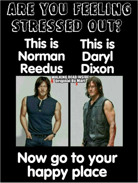 Daryl Dixon Memes - the walking dead memes daryl dixon norman reedus