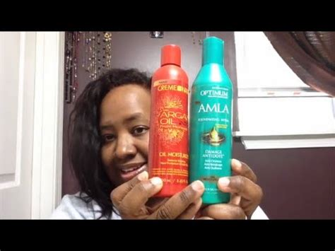 can you use argan oil after a perm great oil moisturizers for perm permed texlax relaxed