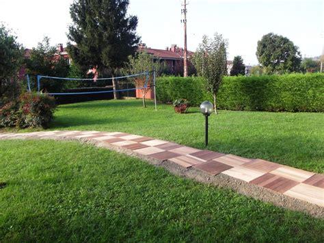 pavimento legno giardino pavimento giardino legno