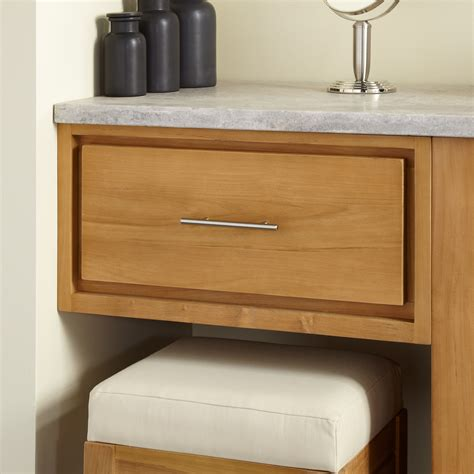 bathroom cabinets with knee space 29 brilliant bathroom vanities with knee space eyagci