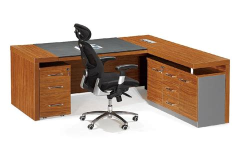 Office Table L L Shape Office Table Sab0324 Sang Ge You China Manufacturer Office Furniture Furniture