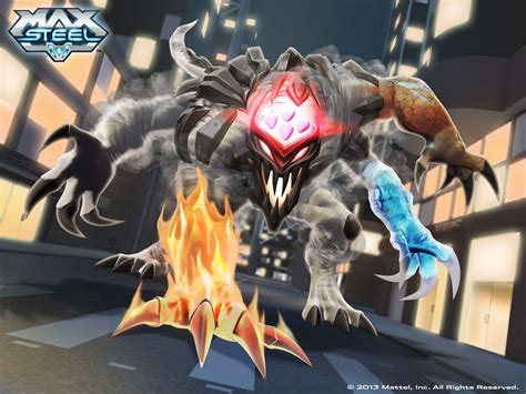Max Steel Pictures