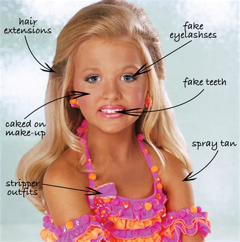 toddlers and tiaras sexualizing children 5 tips to