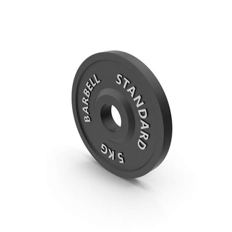 barbell weight standard 5 kg png images psds for