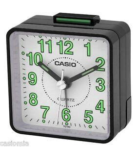 casio alarm clock ebay