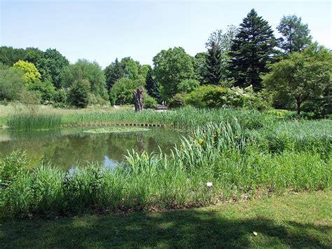 Garten Fräsen botanische g 228 rten in der rhein region kulturreisen bildungsreisen studienreisen