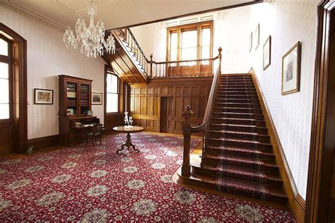interior of homes file jimbour house inside staircase jpg wikimedia