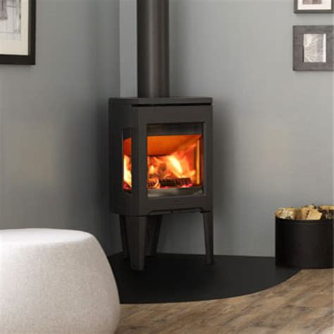 jotul f163 black a bell fires stoves wood burning