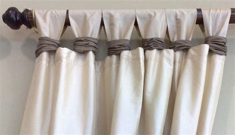 Tab Top Button Curtains Shopzilla Allen Roth Curtain Rod Curtain Rods Accessories Curtains Curtains