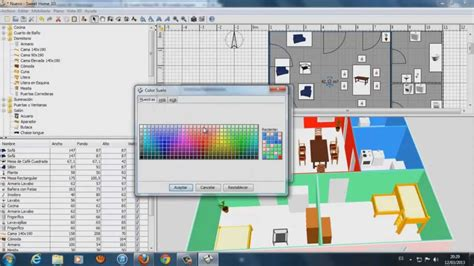 home design 3d video tutorial c 243 mo utilizar sweet home 3d tutorial youtube