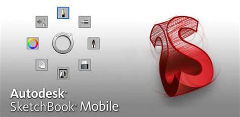 sketchbook x mobile sketchbook mobile pozwoli narysować wszystko co zechcesz