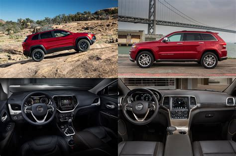 Jeep Grand Laredo Vs Limited Totd Jeep Limited Or Jeep Grand Laredo