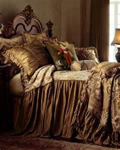 Gypsy Chandeliers Velvet Couture Savannah Bed Linens Savanna Skirted