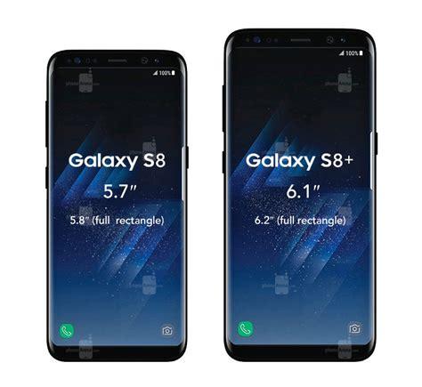 Anti Samsung S8 S8 S8 Plus S7 Edge Note 8 Anticrack samsung galaxy s8 and galaxy s8 size comparison