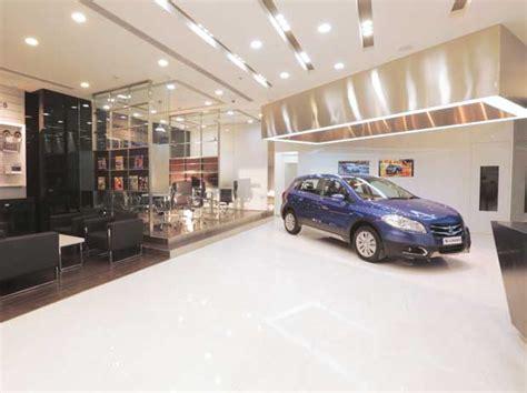 Maruti Suzuki Jaipur Office Maruti Suzuki Realty To Ease Dealer Burden