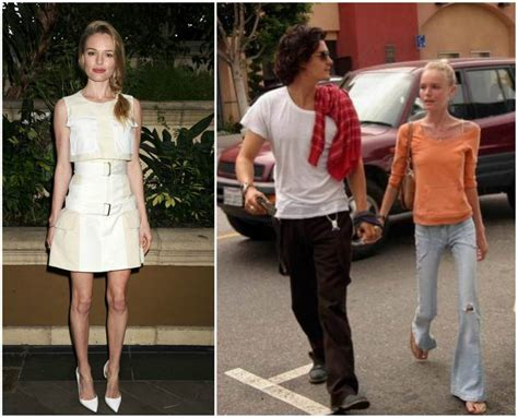 Kate Bosworth Gained Weight Still kate bosworth s height weight she believes in