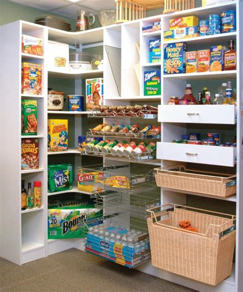 small kitchen open pantry must have for all downsized small kitchen open pantry must have for all downsized