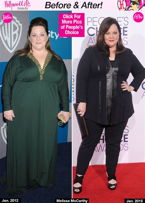 melissa mccarthy wows after 50 pound weight loss on low melissa mccarthy s weight loss dropped 75 lbs pk