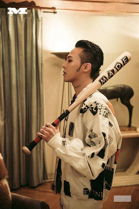 Biography G Dragon Bigbang | g dragon made big bang gd pinterest