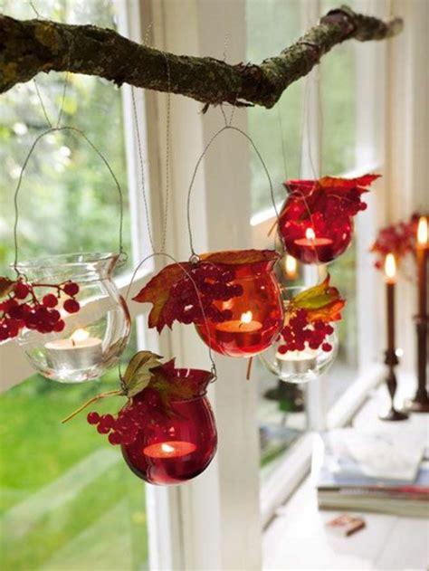 Weihnachtsdeko Fenster Rot by Fensterdeko Zu Weihnachten 104 Neue Ideen Archzine Net