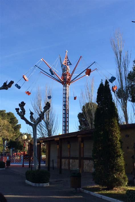 theme park zaragoza zaragoza amusement park fun for children and adults