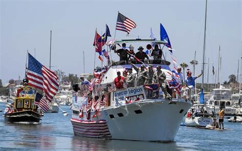 old glory boat parade the old glory boat parade will take place in newport
