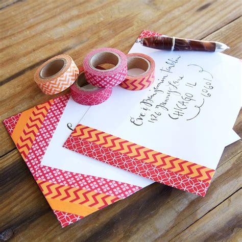 Decoration Enveloppe best 25 decorated envelopes ideas on envelope