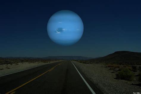 el lejano pas de as 237 ver 237 amos los planetas si estuvieran tan cerca como la luna fotos