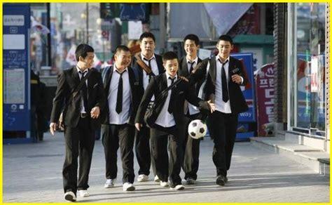 film gengster terbaik di dunia 6 film korea gengster antar sekolah terbaik dan terpopuler