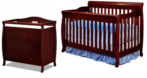 Cherry Wood Baby Crib Cherry Wood Furniture Is Beautiful And Not That Pricey Of Hardware Best Decor Things
