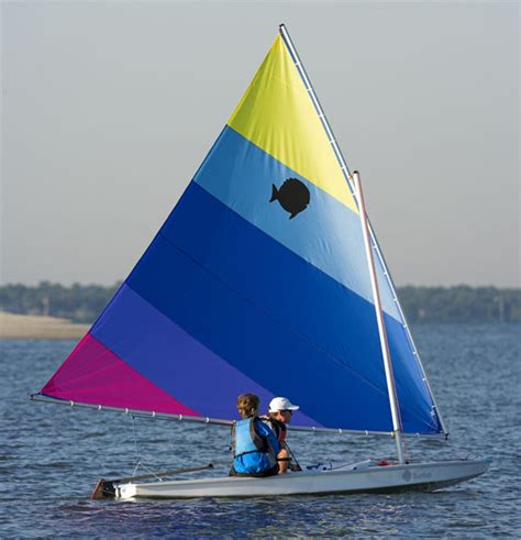 sunfish boat sailboat one design classes stefanus panca