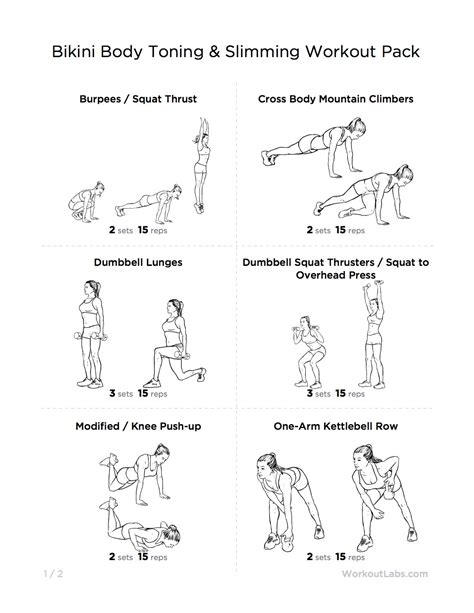 workouts for toning sport fatare