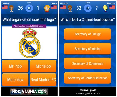 quiz questions games online quiz bowl an online trivia game for windows phone 8