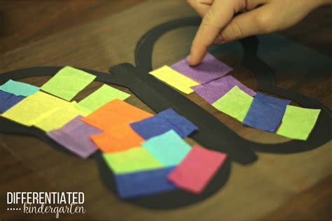 How To Make A Butterfly Out Of Construction Paper - how to make butterflies out of construction paper 28