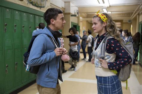 paige on atypical atypical gets season 2 premiere date on netflix deadline