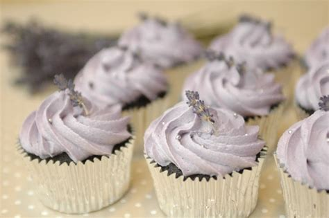 the cupcake gallery blog lavender wedding
