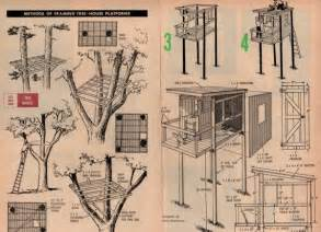 Tree House Floor Plans by Pdf Plans Treehouse Playhouse Plans Download Spice Rack