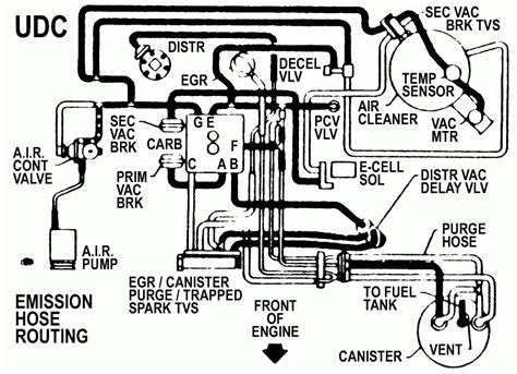 small engine maintenance and repair 2001 chevrolet blazer electronic valve timing 2001 chevy blazer engine diagram automotive parts diagram images
