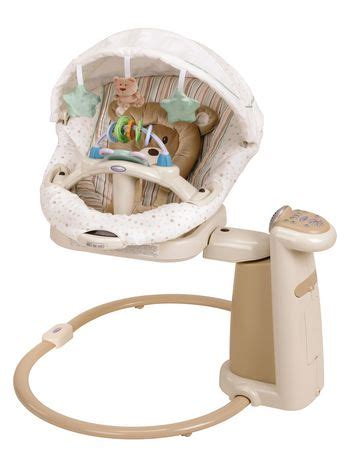 Balancoire Pour Bebe Walmart by Sweetpeace Newborn Soothing Centre At Walmart Ca