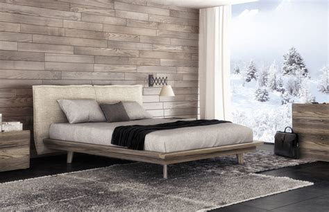 Modern Bedroom Furniture Nyc | new york nyc bedroom modern design huppe modern