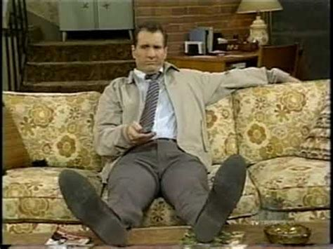 al bundy on the couch married with children missing tv set youtube