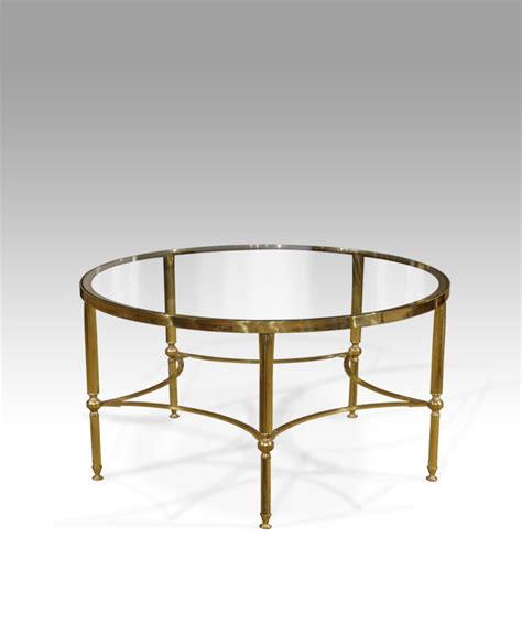 Glass Coffee Table Uk Circular Glass Coffee Table Glass Coffee Table Antique Brass Table Antiques Uk