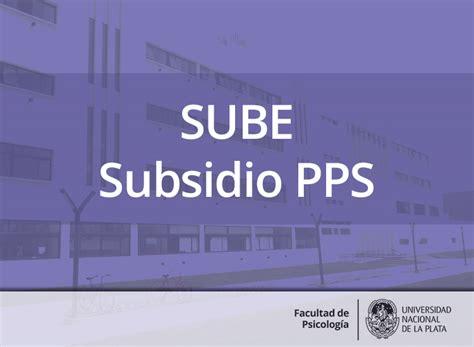 sube gob ar registrar subsidio facultad de psicolog 237 a inicio